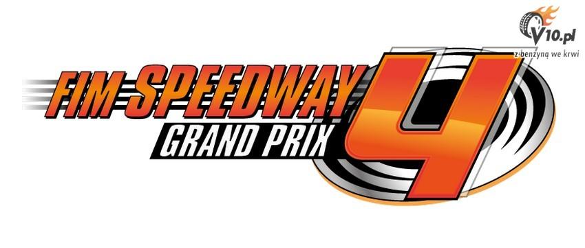 , Techland , ?u?el , Komputer PC , FIM Speedway Grand Prix 4