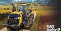 Farming Simulator 17 - pierwszy materia� z elementami rozgrywki