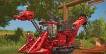 Farming Simulator 17 - dodatek Platinum Edition zabierze nas do Ameryki Południowej