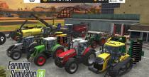 Farming Simulator 18 na platformy Nintendo 3DS oraz PlayStation Vita z datą premiery