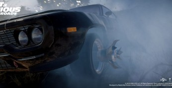 Fast & Furious Crossroads - nowa gra od Slight Mad Studios