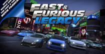 Fast & Furious: Legacy - egranizacja filmowej sagi na smartfony