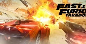 Fast and Furious: Takedown - zapowiedź gry mobilnej na licencji...