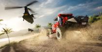 Forza Horizon 3 w wersji demo na PC i Xbox One w po�owie wrze�nia