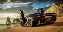 Forza Horizon 3 - kolejne samochody ujawnione