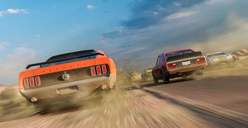 Forza Horizon 3 - półgodzinny pokaz rozgrywki z Gamescom 2016