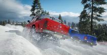 Forza Horizon 4 - wyciekła lista samochodów