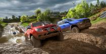 Forza Horizon 4 - nowy zwiastun dodatku Fortune Island