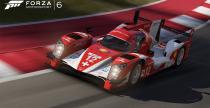 Forza Motorsport 6 - premiera dodatku Logitech G Car Pack