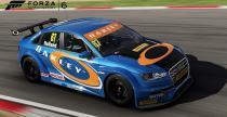 Forza Motorsport 6 - zobaczcie jak wygl�da deszcz w grze