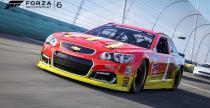 Zawody NASCAR zadebiutowa�y w grze Forza Motorsport 6