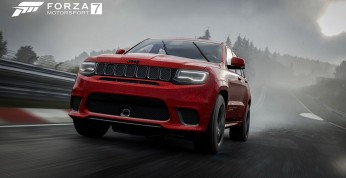 Forza Motorsport 7 - dodatek Doritos Car Pack nie zachwyca