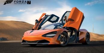 Forza Motorsport 7 - dodatek Top Gear Car Pack
