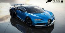 Forza Motorsport 7 - dodatek Dell Gaming Car Pack z Bugatti Chironem