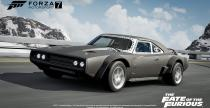 Forza Motorsport 7 - Fate of the Furious pierwszym dodatkiem