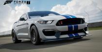 Forza Motorsport 7 zajmie niemal 100 GB na dysku konsoli