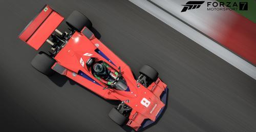 Forza Motorsport 7 - dodatek March Car Pack