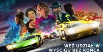 Forza Street debiutuje na PC. Prosta gra zręcznościowa na bazie Miami Street