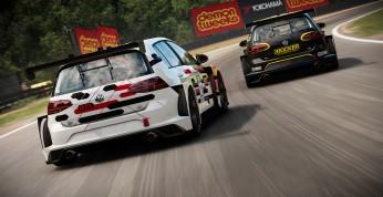 GRID - Codemasters ujawnia kolejne samochody