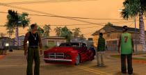 Grand Theft Auto: San Andreas wraca w od�wie�onej wersji