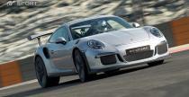 Gran Turismo Sport - Porsche w akcji