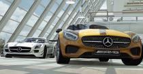 Gran Turismo Sport prawie niegrywalne bez internetu