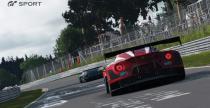 Gran Turismo Sport w kolejnych materiałach z bety