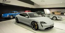 Porsche Taycan Turbo S trafi do Gran Turismo Sport w październiku