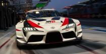 Auta Toyoty póki co tylko w Gran Turismo Sport