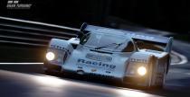 Gran Turismo Sport - pięć nowych samochodów w aktualizacji 1.38