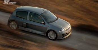 Gran Turismo Sport - nowe samochody i tor w patchu 1.40