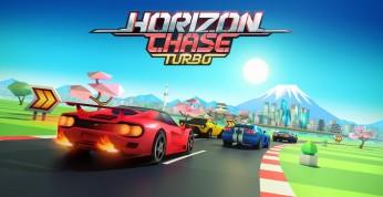 Horizon Chase Turbo - kontynuacja gry mobilnej na PS4 i PC