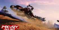 MX vs ATV All Out zadebiutuje w wersji Anniversary Edition