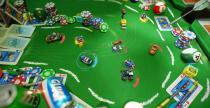 Mikroskopijne wyścigi w zwiastunie Micro Machines World Series
