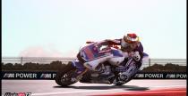 Valentino Rossi: The Game - nowa ods�ona MotoGP z karier� mistrza