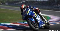 MotoGP 20 zadebiutuje w kwietniu