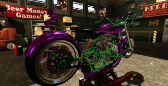 Motorbike Garage Mechanic Simulator - już wkrótce wcielimy się w...