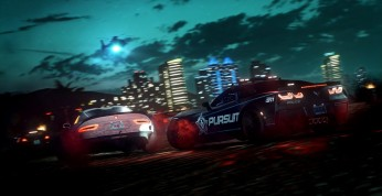Need for Speed wraca pod skrzydła Criterion Games