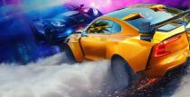 NFS: Heat - zwiastun prezentujący rozgrywkę z Gamescom 2019