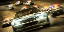 Need for Speed: Most Wanted - co jeżeli wygramy pierwszy wyścig?