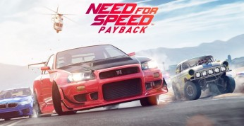 Need for Speed: Payback w promocji 12 Deals of Christmas na PS4