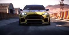 NFS Payback Speedcross