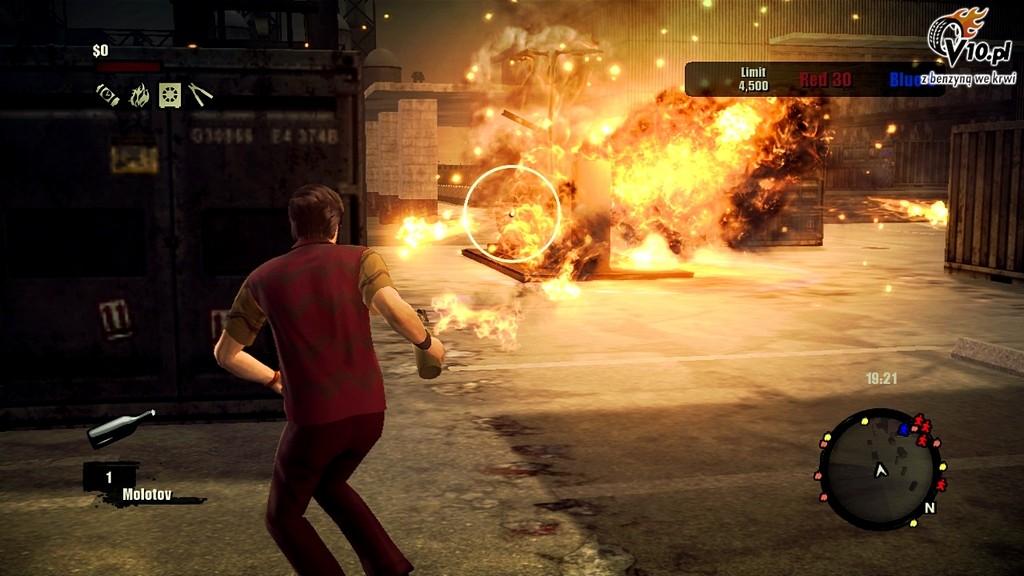 Информация об игре Godfather 2, The. Навигация по скриншотам.