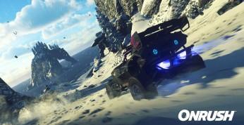 OnRush z darmowym weekendem na PS4