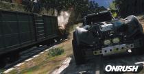 Onrush - wyścigi w nowym zwiastunie