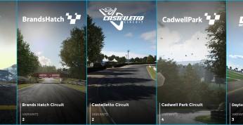 RIDE 3 - kompletna lista lokacji z gry