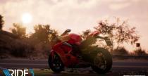 RIDE 3 - gra motocyklowa opóźniona