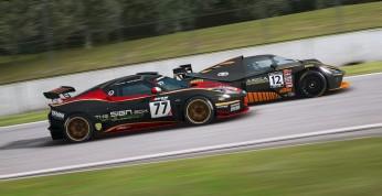 RaceRoom Racing Experience - dodatek z autami GT4 zadebiutował