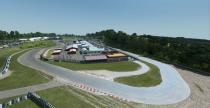 RaceRoom Racing Experience - zapowiedź toru Knutstorp