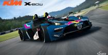 KTM X-Bow RR trafi do RaceRoom Racing Experience
